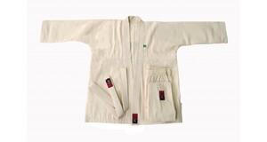 Kimono Cru - TAM. 10, BRANCO , EFI